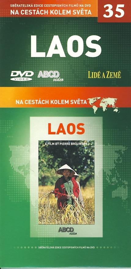 Laos - Na cestách kolem světa