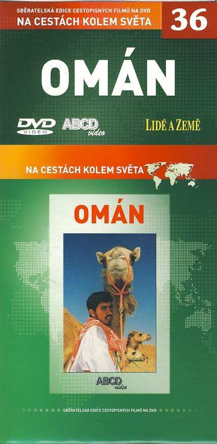 Omán - Na cestách kolem světa