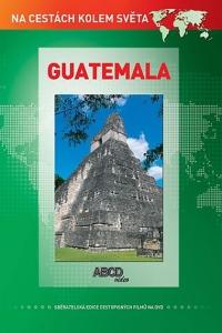 Guatemala - Na cestách kolem světa
