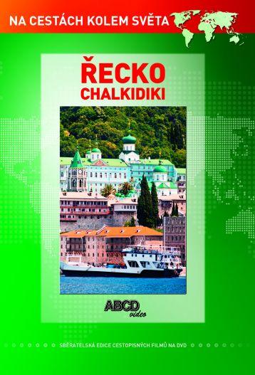 Řecko - Chalkidiki - Na cestách kolem světa