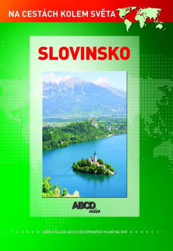 Slovinsko - Na cestách kolem světa