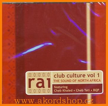 Club Culture vol. 1.