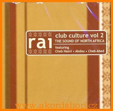 Club Culture vol. 2.