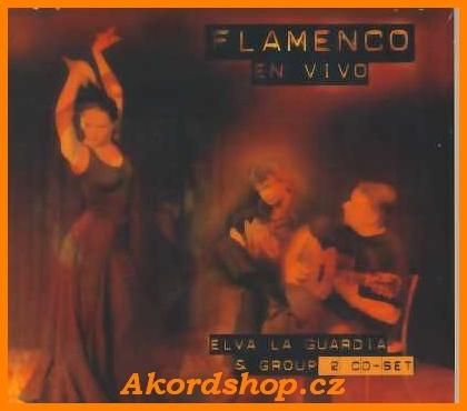 Elva La Guardia -  Flamenco En Vivo