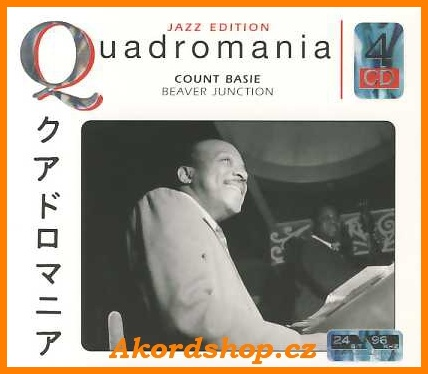 Count Basie - Beaver Junction