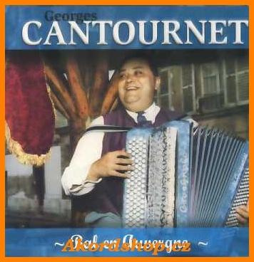 Georges Cantournet - Bal en Auvergne