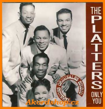 Platters - Only You CD