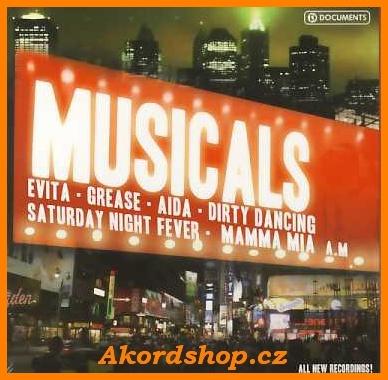 Musicals 10CD