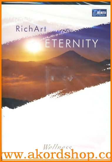Richard Hiebinger - Eternity