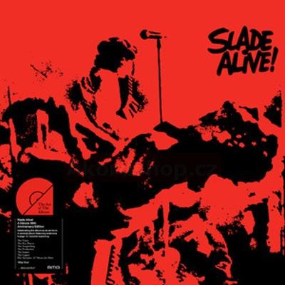 Slade - Slade Alive!