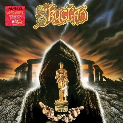 Skyclad - A Burnt Offering For The Bone Idol
