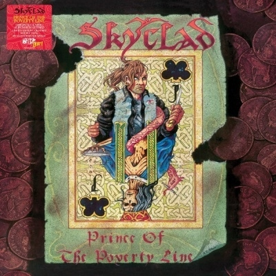 Skyclad - Prince Of The Poverty Line