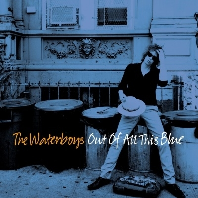 Waterboys - Out Of All This Blue