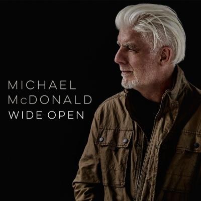 Michael McDonald - Wide Open