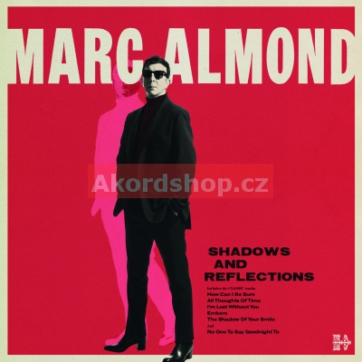 Marc Almond - Shadow And Reflections