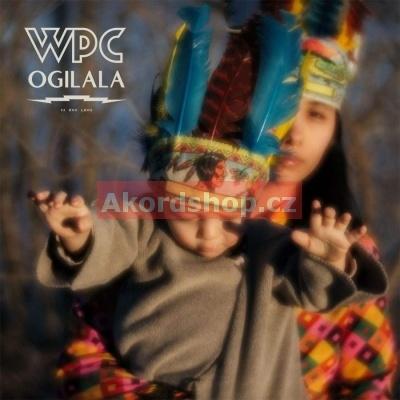 Patric Wiliam Corgan - Ogilala