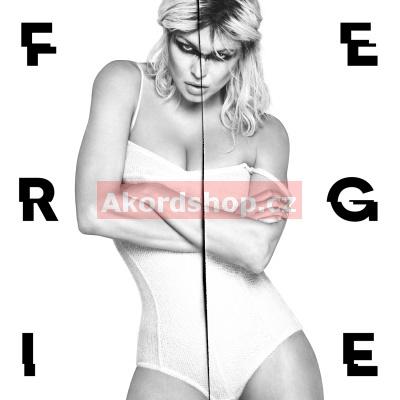Fergie - Double Dutchess (Explicit)