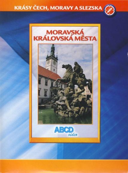 Moravská královská města
