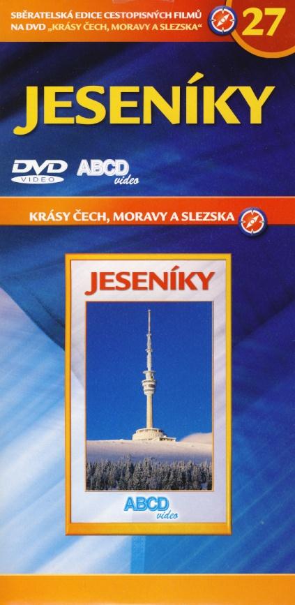 Jeseníky - Krásy Čech, Moravy a Slezska