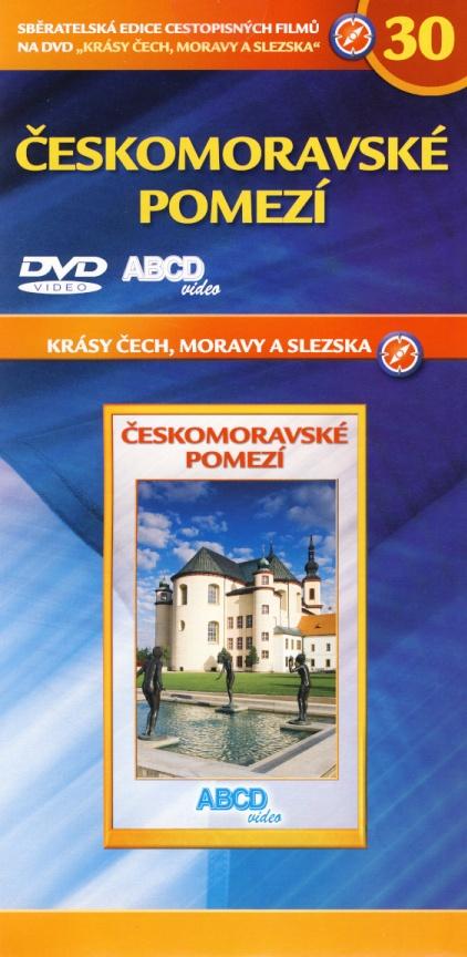 Českomoravské pomezí