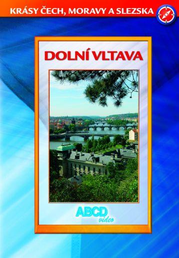 Dolní Vltava - Krásy Čech, Moravy a Slezska DVD