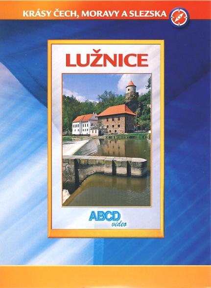 Lužnice - Krásy Čech, Morava a Slezska