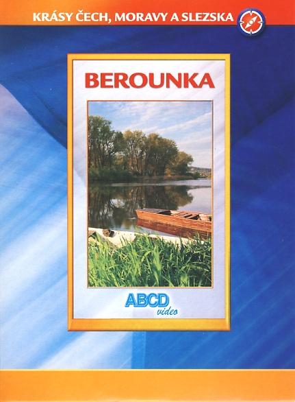 Berounka - Krásy Čech, Moravy a Slezska