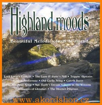 Highland Moods vol.3