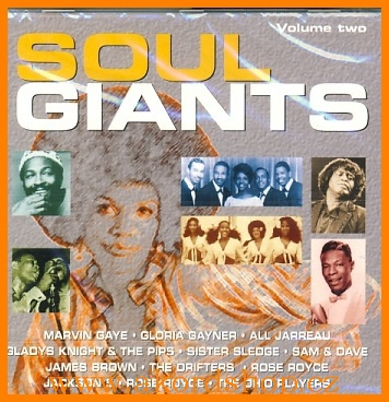 Giants Of Soul
