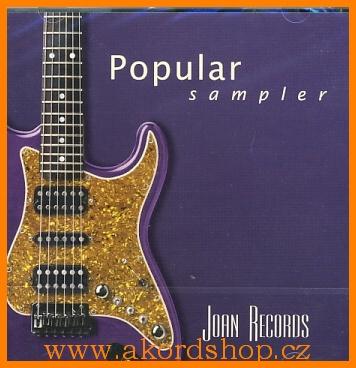 Popular Sampler