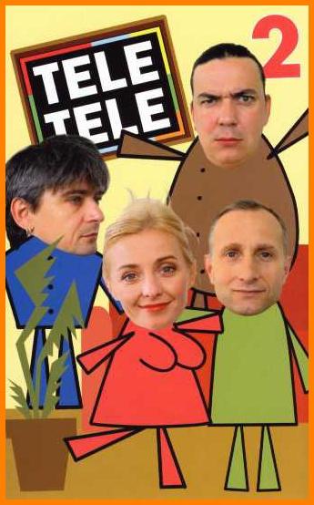 Tele Tele 2