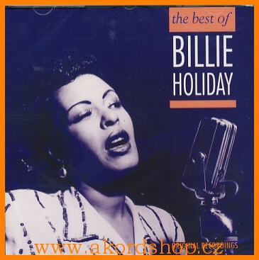 Billie Holiday - Best Of