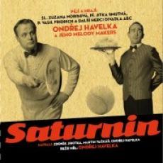 Ondřej Havelka - Saturnin