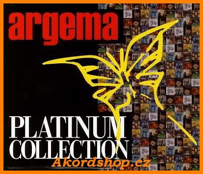 Argema - Platinum Collection