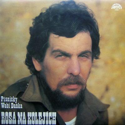 Wabi Daněk - Rosa na kolejích CD