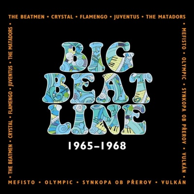 Big Beat Line 1965-1968 LP