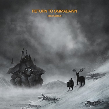 Mike Oldfield - Return To Ommadawn CD