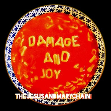 Jesus & Mary Chain - Damage And Joy LP