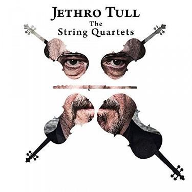 Jethro Tull - String Quartets