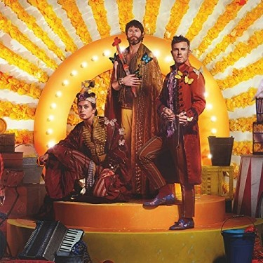 Take That - Wonderland ((Deluxe Edition))