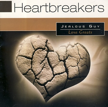 Heartbreakers - Jealous Guy 3CD