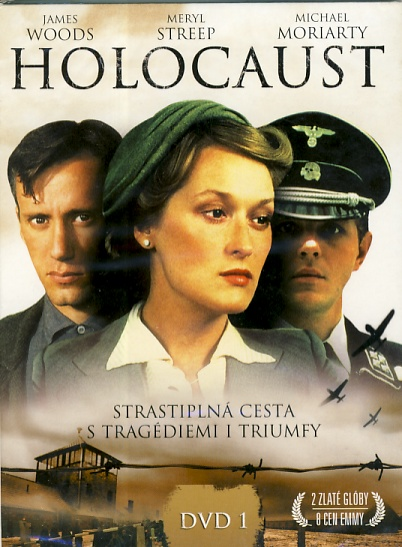 Holocaust - kolekce