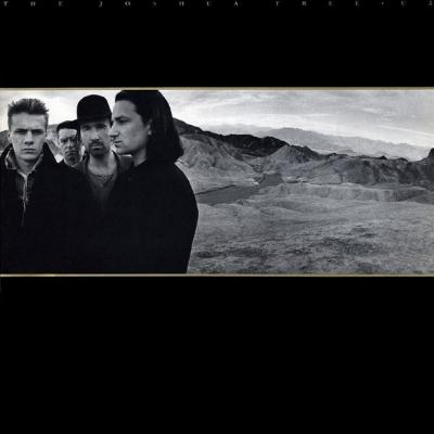 U2 - Joshua Tree ( Deluxe)