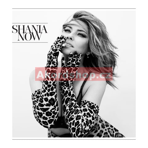 Shania Twain - Now 2LP