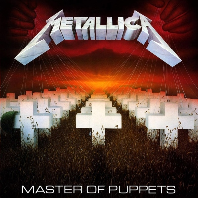 Metallica - Master of Puppets 3CD
