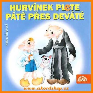 Hurvínek plete páté přes deváté CD (2002)