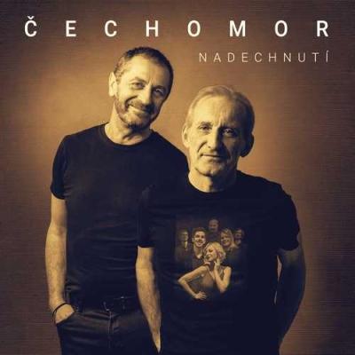 Čechomor - Nadechnutí