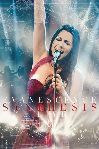 Evanescence - Synthesis Live CD/DVD