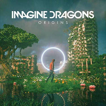 Imagine Dragons - Origins 2LP