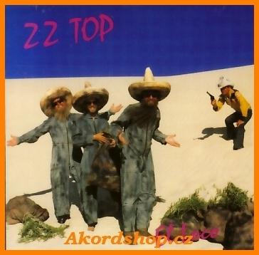 ZZ TOP - El Loco LP